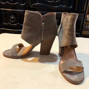 Dolce Vita Shoes - Dolce Vita suede shootie